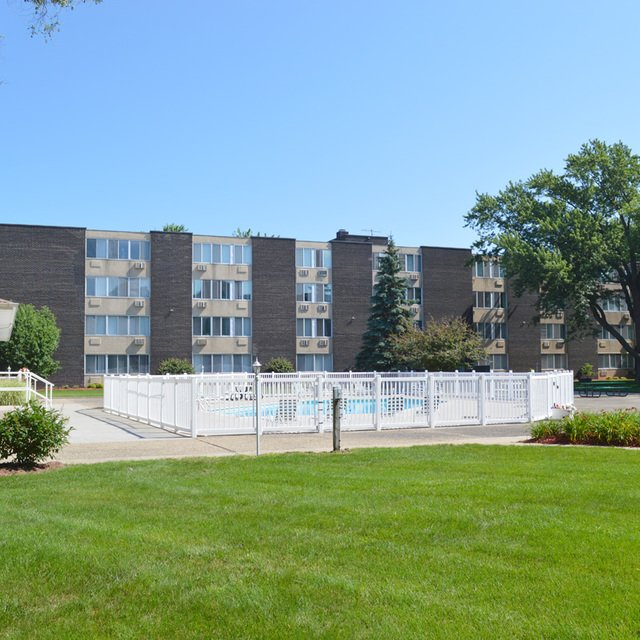 Parkview Village Apartments: Welcome To Westview Apartments In St Joseph MI